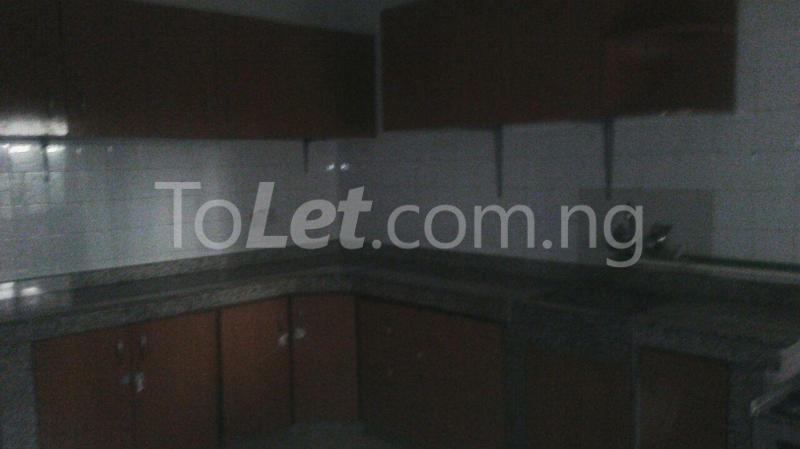 House for rent Itafaji, Dolphin Ikoyi Lagos - 13