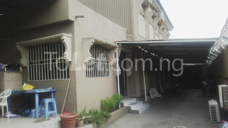 House for rent Itafaji, Dolphin Ikoyi Lagos - 7