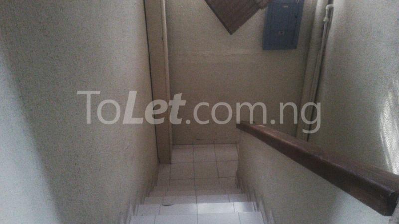 House for rent Itafaji, Dolphin Ikoyi Lagos - 8