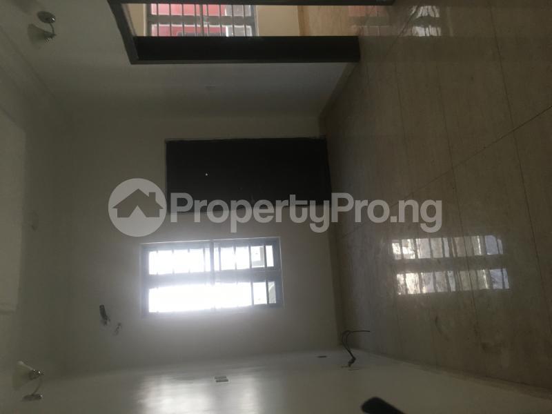 4 bedroom Semi Detached Duplex House for sale Sand Fields Ologolo Lekki Lagos Ologolo Lekki Lagos - 6