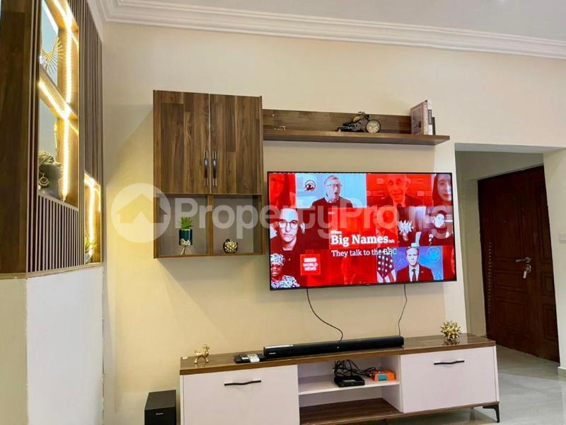 4 bedroom Detached Duplex for shortlet Ikate Lekki Lagos - 22