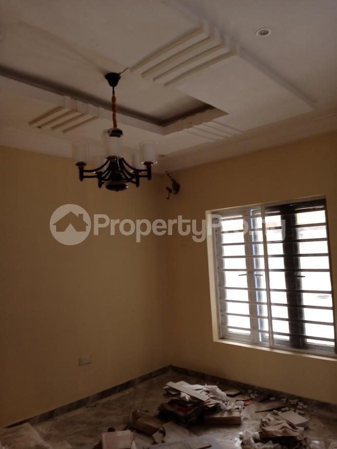 4 bedroom Detached Duplex House for rent Magodo GRA Phase 1 Ojodu Lagos - 1