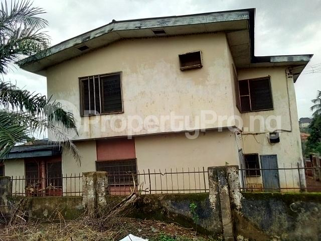 4 bedroom Duplex for sale Ogbete cresent Enugu East Enugu - 6