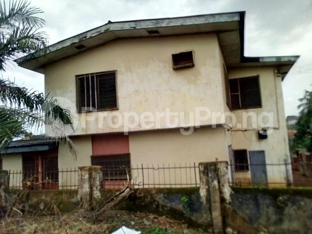 4 bedroom Duplex for sale Ogbete cresent Enugu East Enugu - 5