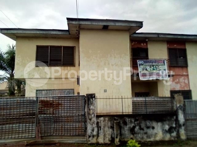 4 bedroom Duplex for sale Ogbete cresent Enugu East Enugu - 8