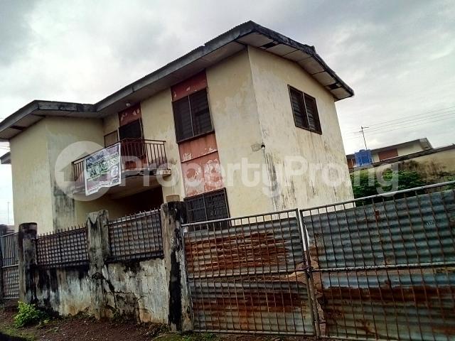 4 bedroom Duplex for sale Ogbete cresent Enugu East Enugu - 2