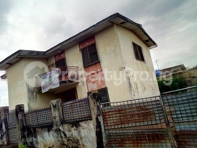 4 bedroom Duplex for sale Ogbete cresent Enugu East Enugu - 1
