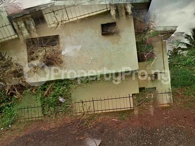 4 bedroom Duplex for sale Ogbete cresent Enugu East Enugu - 4