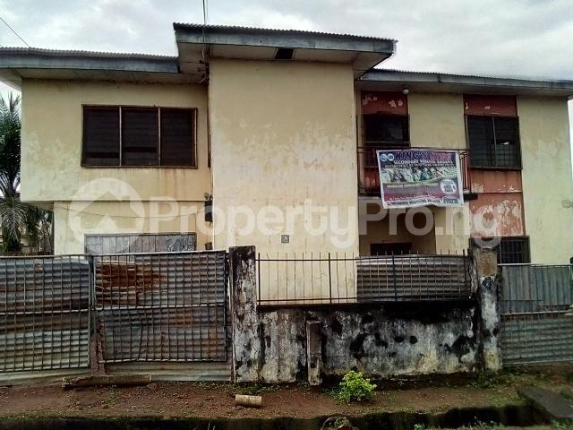 4 bedroom Duplex for sale Ogbete cresent Enugu East Enugu - 7