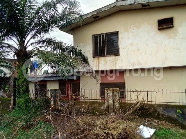 4 bedroom Duplex for sale Ogbete cresent Enugu East Enugu - 3