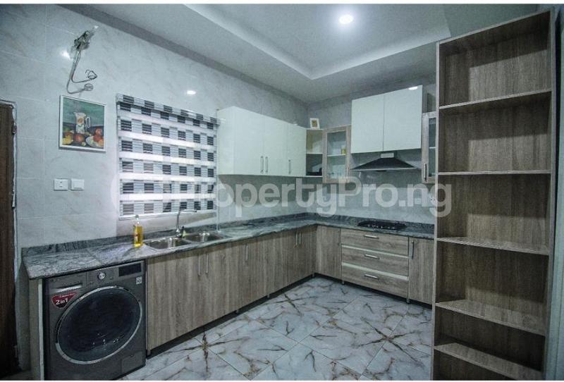 4 bedroom House for shortlet Lekki Lagos - 7