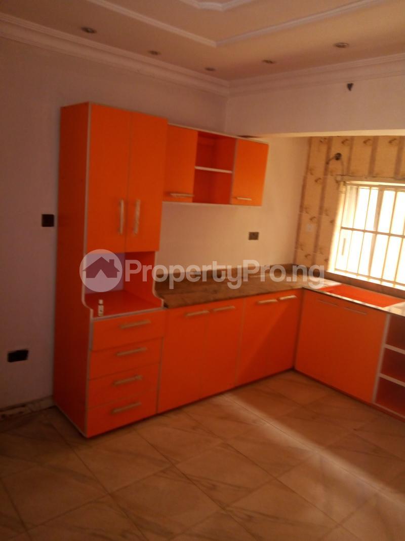 4 bedroom Detached Duplex House for rent brooks Magodo GRA Phase 2 Kosofe/Ikosi Lagos - 11