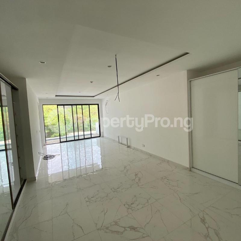 4 bedroom Terraced Duplex for rent Banana Island Ikoyi Lagos - 12