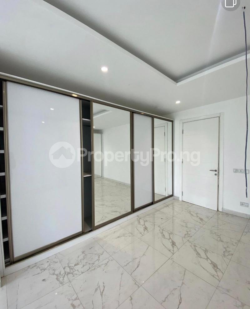 4 bedroom Terraced Duplex for rent Banana Island Ikoyi Lagos - 0