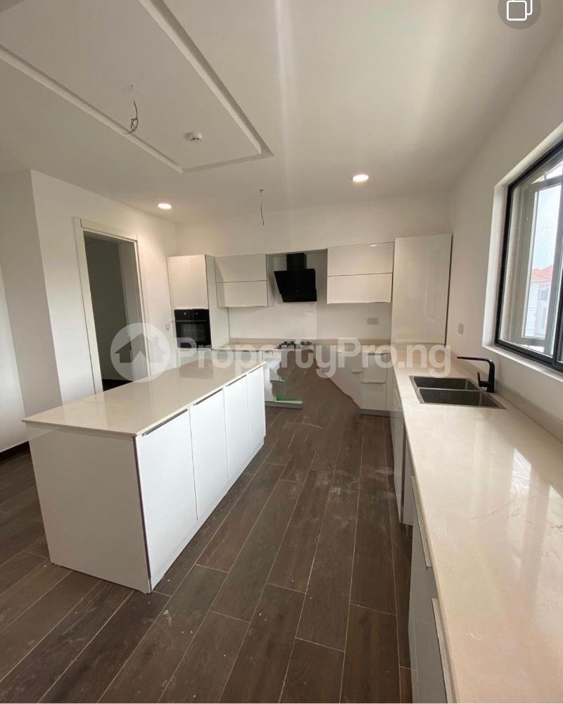 4 bedroom Terraced Duplex for rent Banana Island Ikoyi Lagos - 2