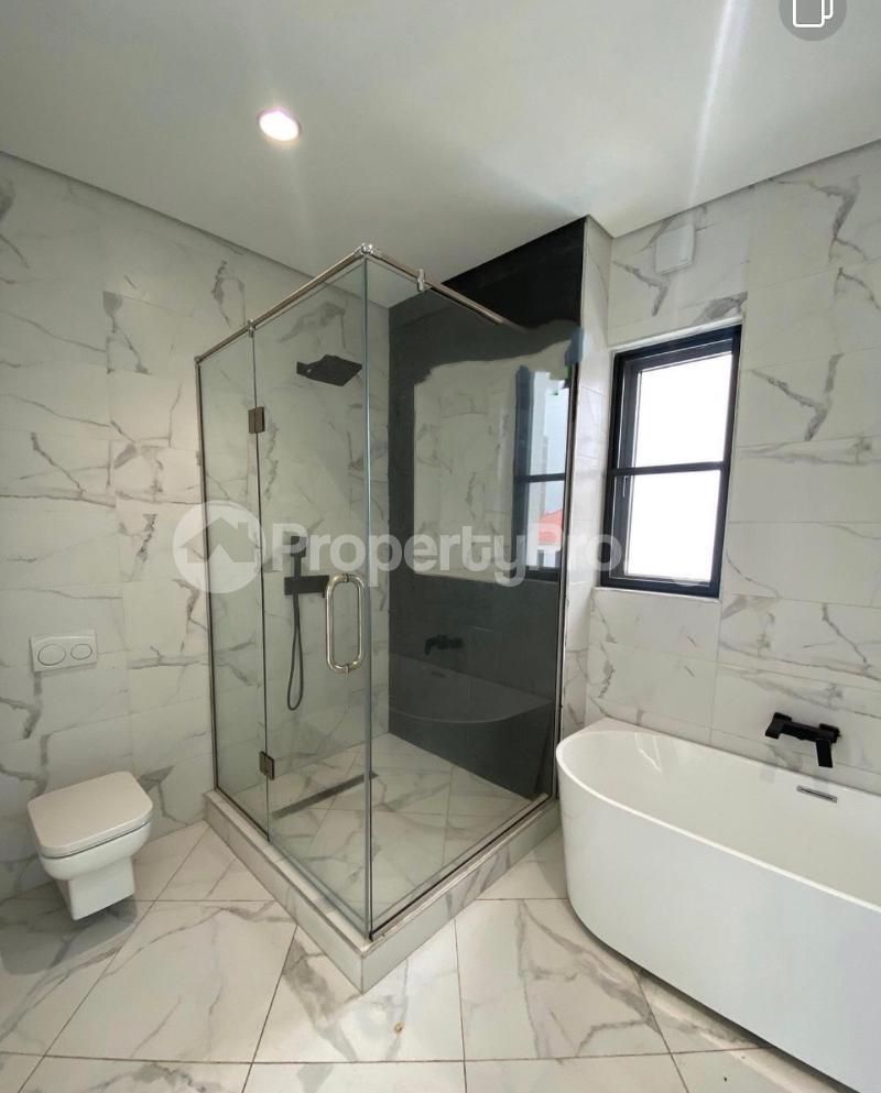 4 bedroom Terraced Duplex for rent Banana Island Ikoyi Lagos - 1
