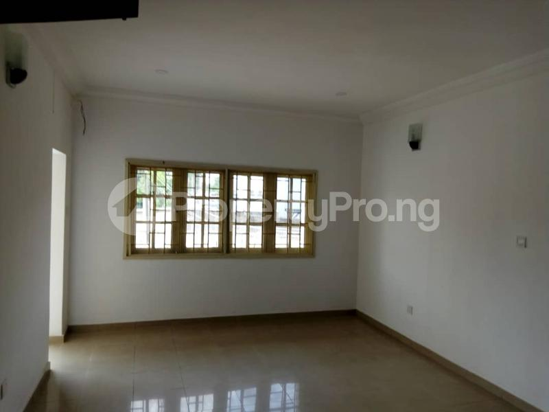 4 bedroom House for rent maryland Maryland Lagos - 5