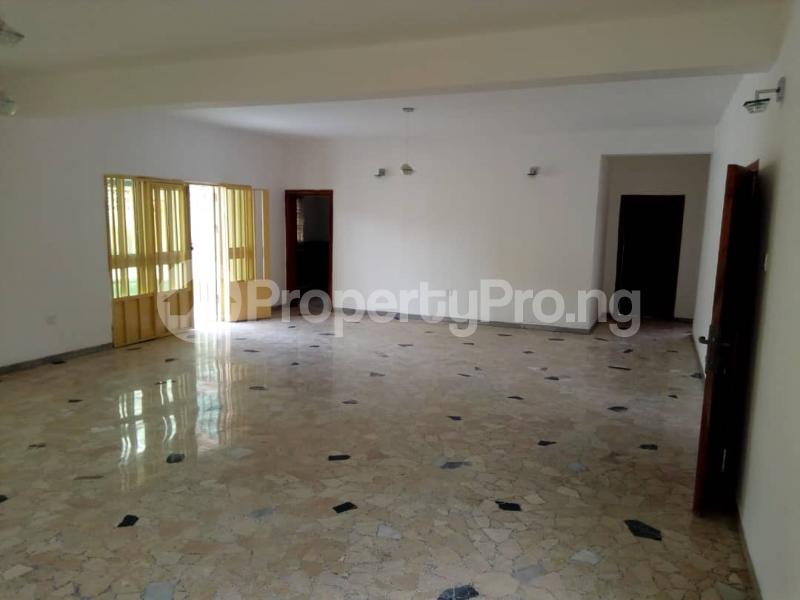 4 bedroom House for rent maryland Maryland Lagos - 0