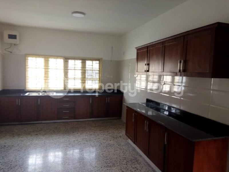 4 bedroom House for rent maryland Maryland Lagos - 1