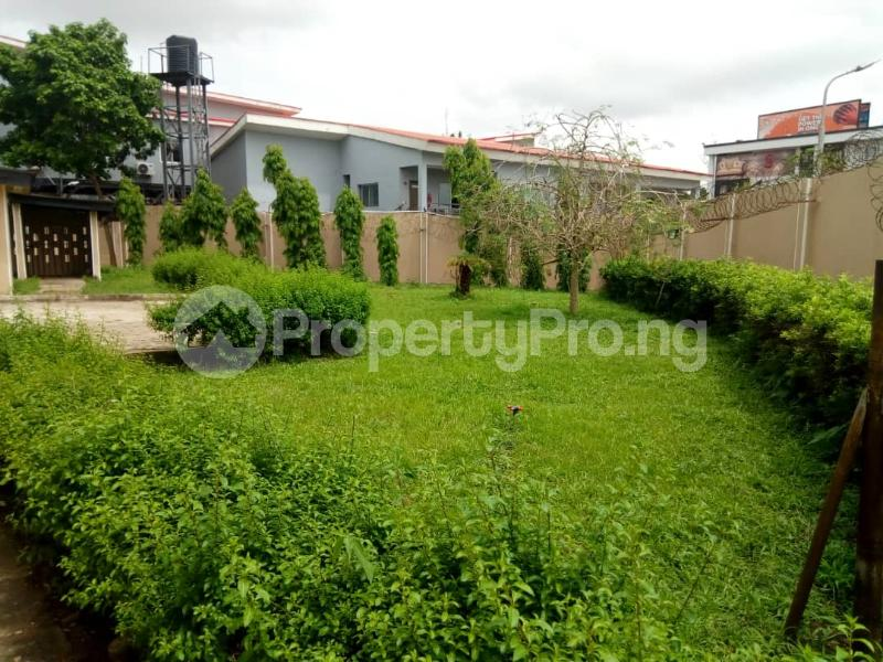 4 bedroom House for rent maryland Maryland Lagos - 6
