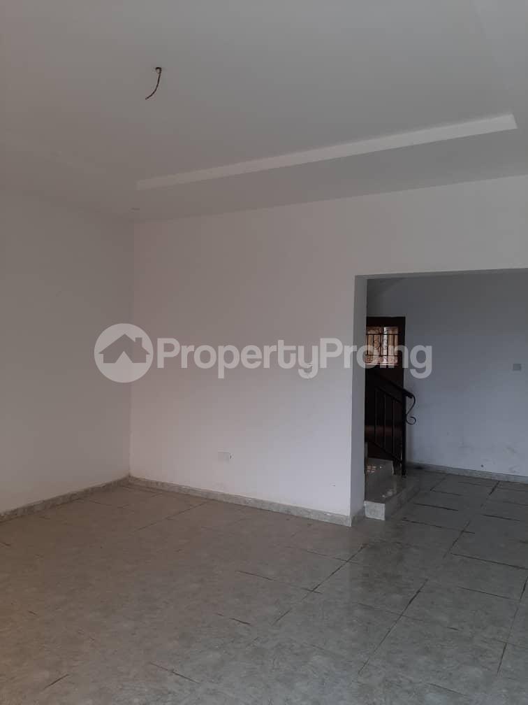 4 bedroom Massionette for rent Lokogoma Abuja - 4