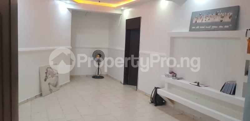 4 bedroom Massionette for rent Lokogoma Abuja - 3