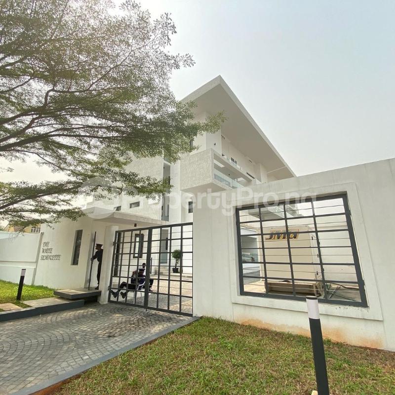 4 bedroom Terraced Duplex for rent Banana Island Ikoyi Lagos - 16