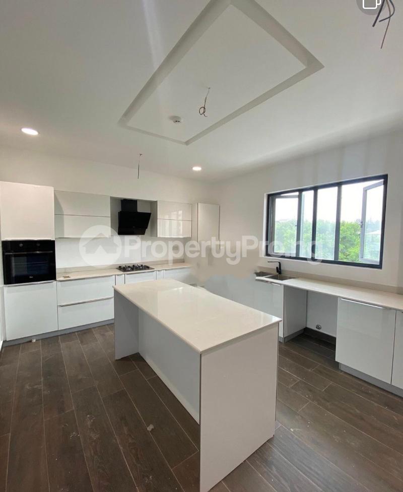 4 bedroom Terraced Duplex for rent Banana Island Ikoyi Lagos - 6