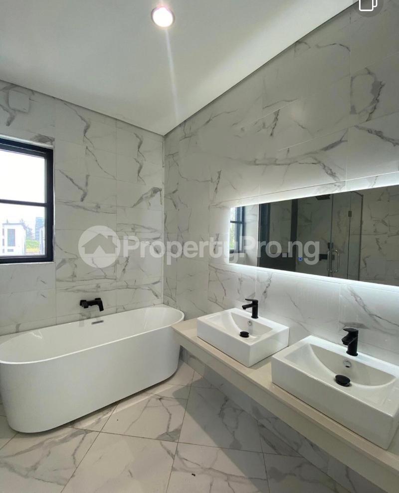4 bedroom Terraced Duplex for rent Banana Island Ikoyi Lagos - 8