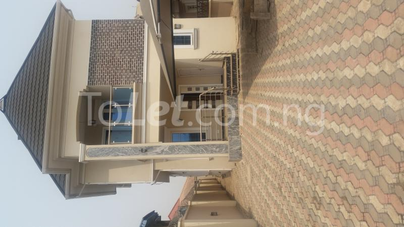 4 bedroom House for sale labak estate oko oba Oko oba Agege Lagos - 0