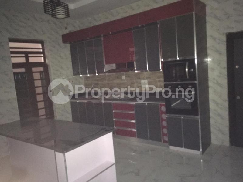 4 bedroom Massionette for sale Enugu Enugu - 7