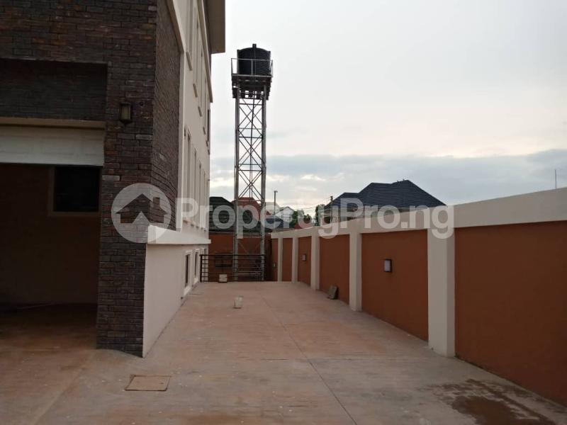 4 bedroom Massionette for sale Enugu Enugu - 6