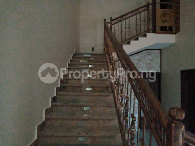 4 bedroom Massionette for sale Enugu Enugu - 4