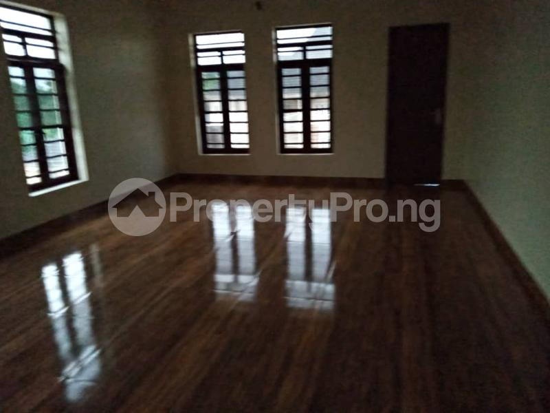 4 bedroom Massionette for sale Enugu Enugu - 5