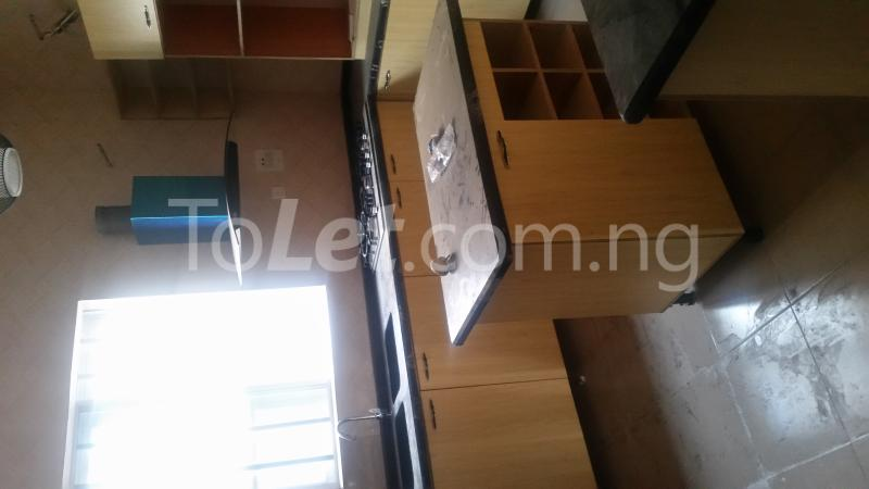 4 bedroom House for sale labak estate oko oba Oko oba Agege Lagos - 1