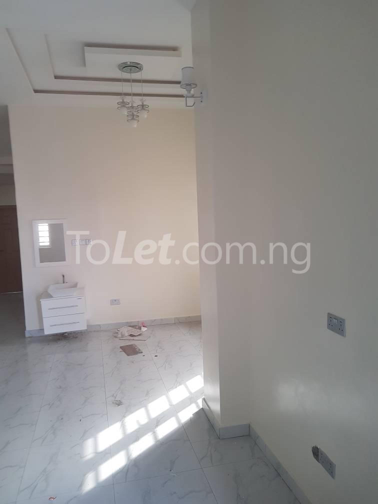 4 bedroom House for sale Thomas Estate,Ajah Thomas estate Ajah Lagos - 1