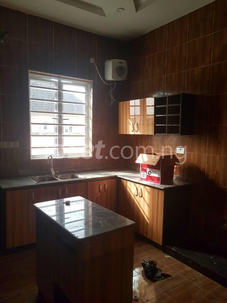 4 bedroom House for sale Thomas Estate,Ajah Thomas estate Ajah Lagos - 2