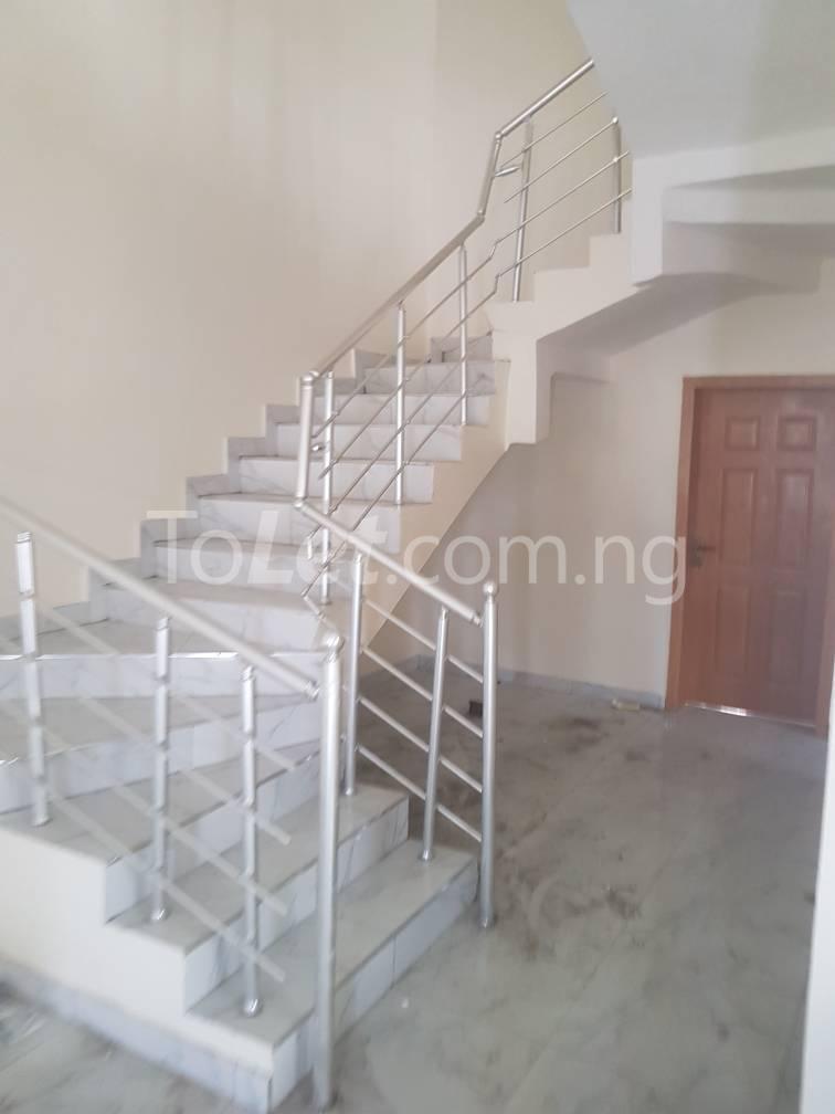 4 bedroom House for sale Thomas Estate,Ajah Thomas estate Ajah Lagos - 3