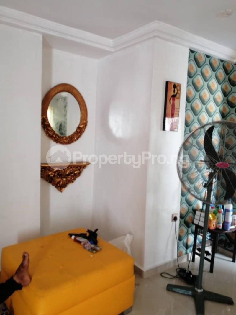 House for sale Magboro Obafemi Owode Ogun - 3