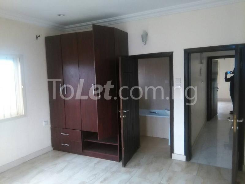 4 bedroom House for rent  Millennium Estate, Oke Millenuim/UPS Gbagada Lagos - 4