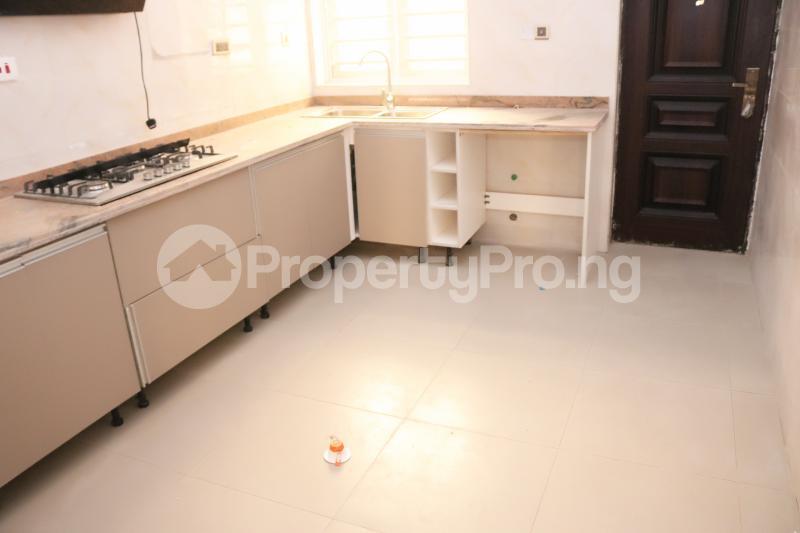 4 bedroom Terraced Duplex House for sale by VGC Lekki Lagos - 5