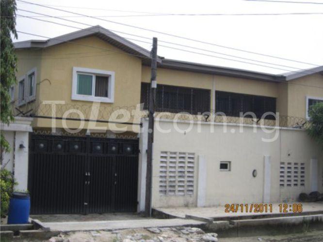 4 bedroom House for rent Mobolaji Johnson Estate Lekki Lekki Lagos - 0