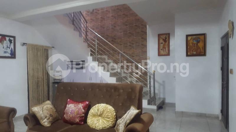 4 bedroom Terraced Duplex House for rent OPIC Kosofe/Ikosi Lagos - 1