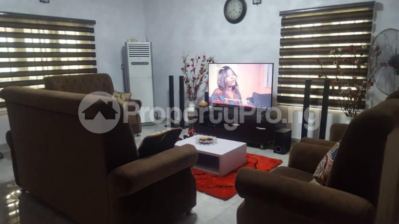 4 bedroom Terraced Duplex House for rent OPIC Kosofe/Ikosi Lagos - 3