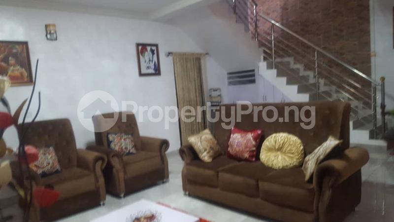 4 bedroom Terraced Duplex House for rent OPIC Kosofe/Ikosi Lagos - 2