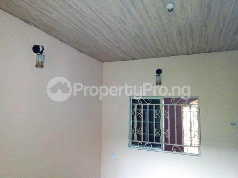4 bedroom Semi Detached Duplex House for rent New Road Ada George Port Harcourt Rivers - 8