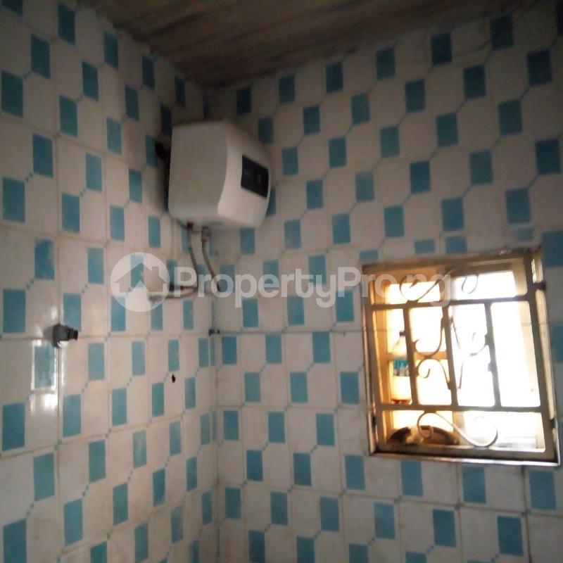 4 bedroom Semi Detached Duplex House for rent New Road Ada George Port Harcourt Rivers - 6
