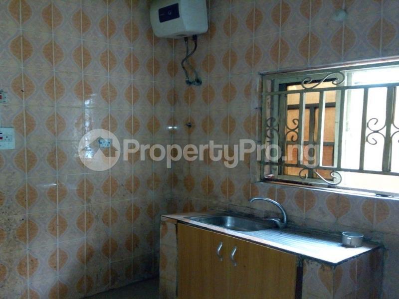 4 bedroom Semi Detached Duplex House for rent New Road Ada George Port Harcourt Rivers - 7