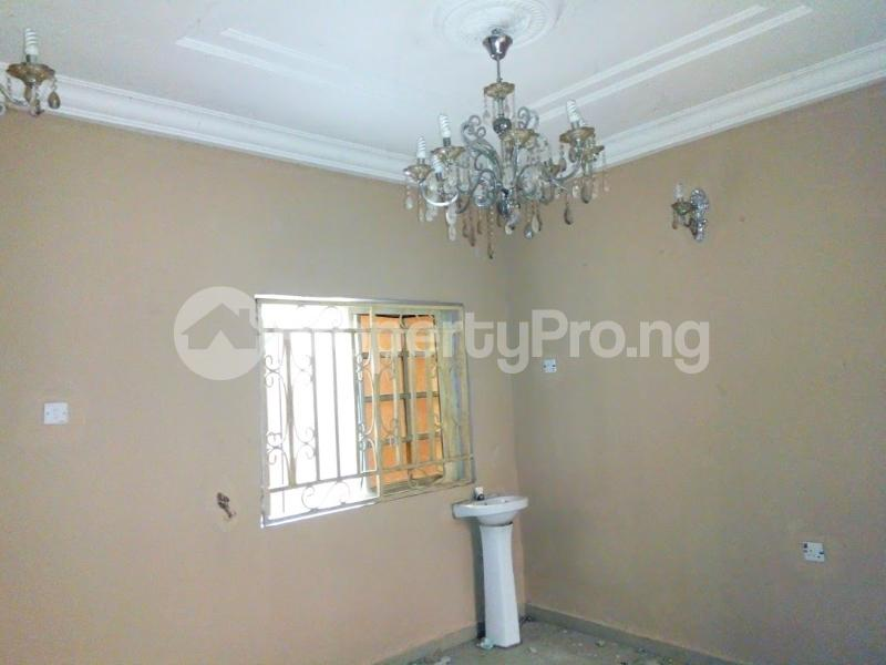 4 bedroom Semi Detached Duplex House for rent New Road Ada George Port Harcourt Rivers - 10
