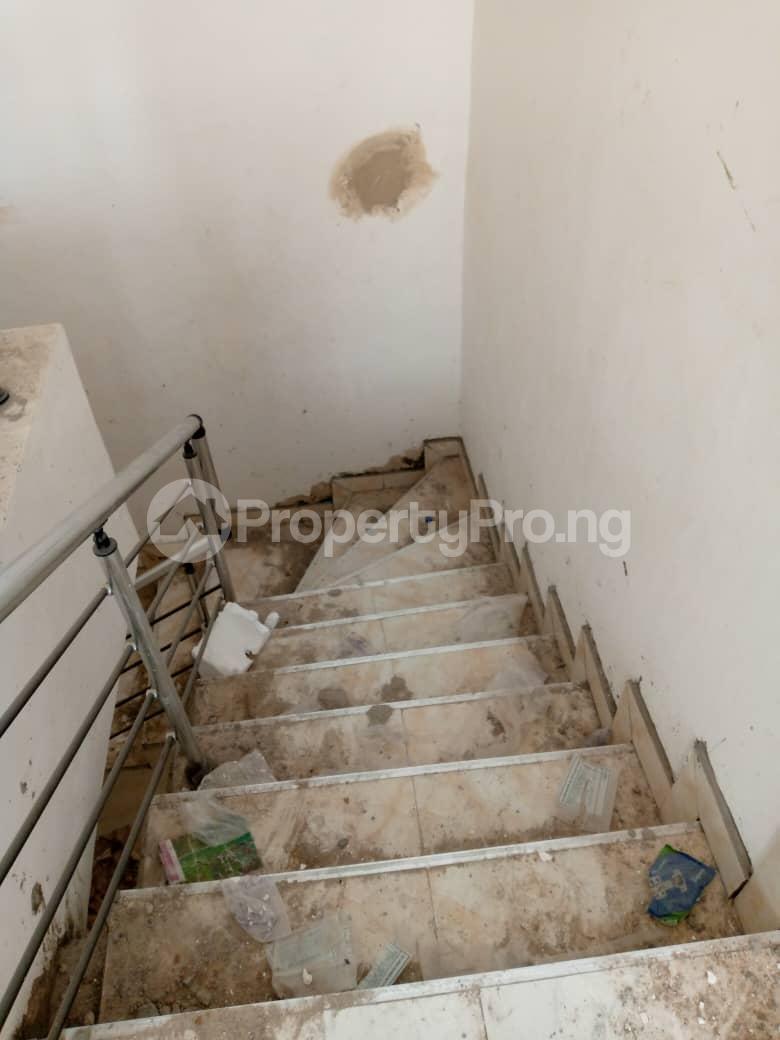 5 bedroom Semi Detached Duplex for sale Chevron Drive chevron Lekki Lagos - 8